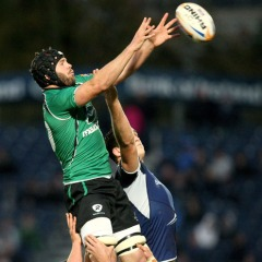 David Gannon has played for Connacht, the Exeter Chiefs and the Southland Stags in New Zealand – his commitment to the game and to his teams has been unflinching. Unfortunately, being a standout at underage level doesn't always mean you'll be a standout in the pro game, even with as good an attitude as Gannon has shown.