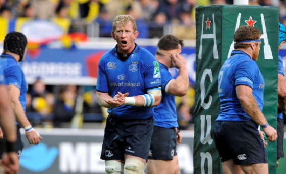 Leo Cullen has been the rock on which Leinster's success of recent times has been built, but he can't go on forever. It's natural that people are discussing his future, given that he turned 35 the other day.