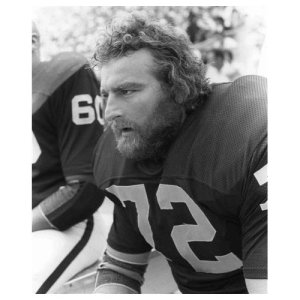 John Matuszak - as perceptive a comment about  professional sports as any roided monster ever made.