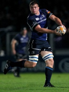 Jordi Murphy was a bit of a surprise package for Leinster last season. Even though he had all the hallmarks of a sterling prospect – Senior Cup-winning captain for Blackrock College, Irish Schools international, Irish U19s captain, three-tournament U20 international – he had been somewhat overshadowed by his immediate predecessors in the backrow, Rhys Ruddock and Dominic Ryan.
