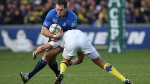 Andrew Goodman came in for Leinster and did an honest job in the middle of the season.