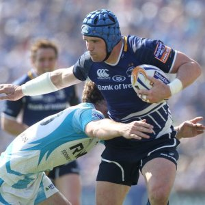 Jennings is still performing at a very high level for Leinster, and while the fact that he's capable of holding off younger challengers might be 'boring' for some Leinster supporters – that's the only reason The Mole can come up with to explain people calling for him to be dropped – it sure as shit promotes a competitive atmosphere in the Leinster backrow.