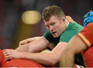 Donnacha Ryan: the Shannon man has been out of the international picture for a good while due to injury, but he's got the size, temperament and experience to thrive at test level. If he can come close to replicating O'Connell's workrate and effectiveness at the breakdown, he'll be very difficult to leave out of the Irish team over the next couple of years. If he can scrummage as well as his former Munster team-mate, it will be nigh-on impossible.