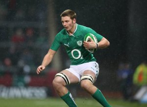 Iain Henderson: he can do everything, but not at the same time. Paul O'Connell's international retirement opens up a slot in the second row, but Peter O'Mahony's opens up another in the backrow. There are a number of locks in Ireland who can hit rucks, scrummage and maul as well as Hendy, but there are very few player who can do as much damage with the ball in hand.