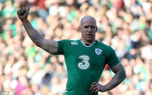 Paul O'Connell: hugely missed by the team against Argentina, the captain will be hugely missed by every Irish rugby fan when the Six Nations rolls around. It's not that I'm predicting we'll go to pot without him there, it'll just be really odd to go to Lansdowne Road with the knowledge that he won't ever be back on the pitch in green.