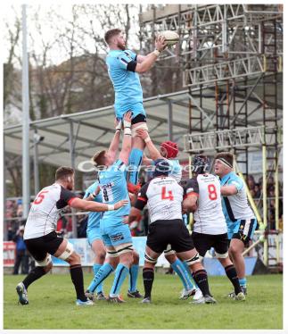 Darren O'Shea_Lineout vs Cornwall_Rachel Holborn_CameraSport