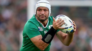 Rory Best Ireland