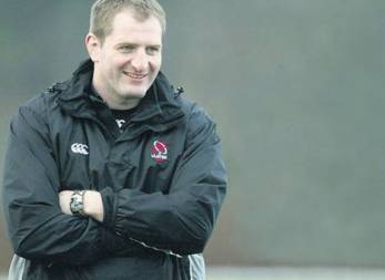 Gary Longwell - Ulster Academy