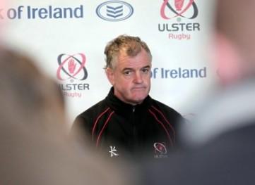 Brian McLaughlin_Ulster 2012