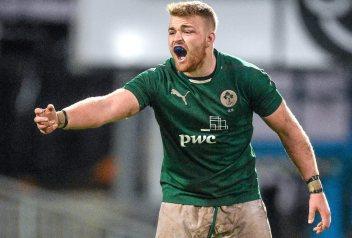 Ireland U19 v Australia Schools - Representative Match