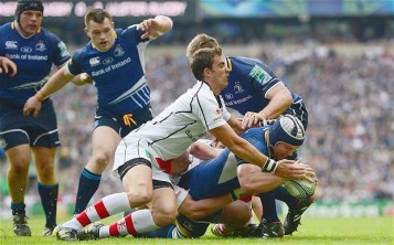 Sean O'Brien_Ruan Pienaar_2012