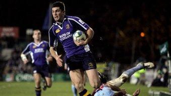 Rob Kearney_Leinster 2005